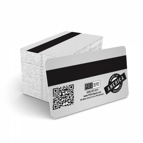 Pos Depot Brand Point Of Sale Server Swipe Employee Id Cards