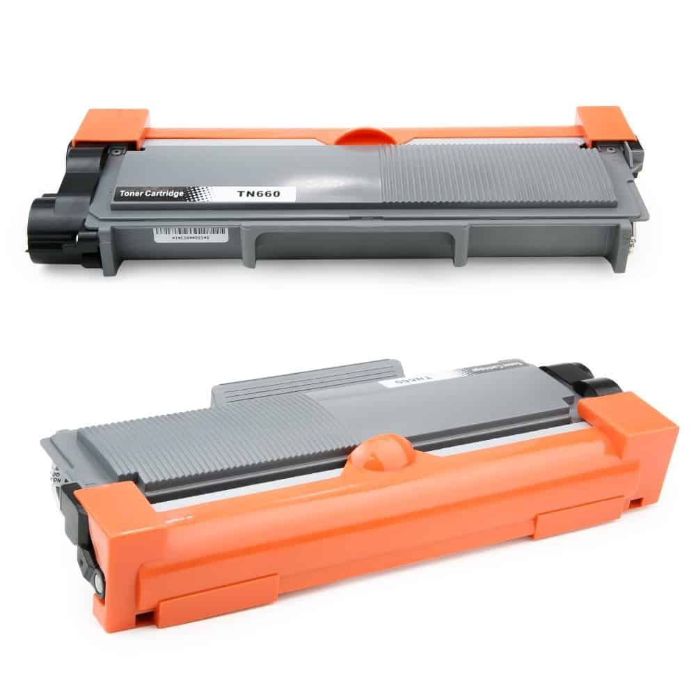 Brother Tn660 Tn 660 Toner Cartridge The Pos Depot