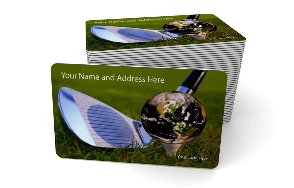 Aloha Custom Printed Gift Cards Or Server Swipe Employee