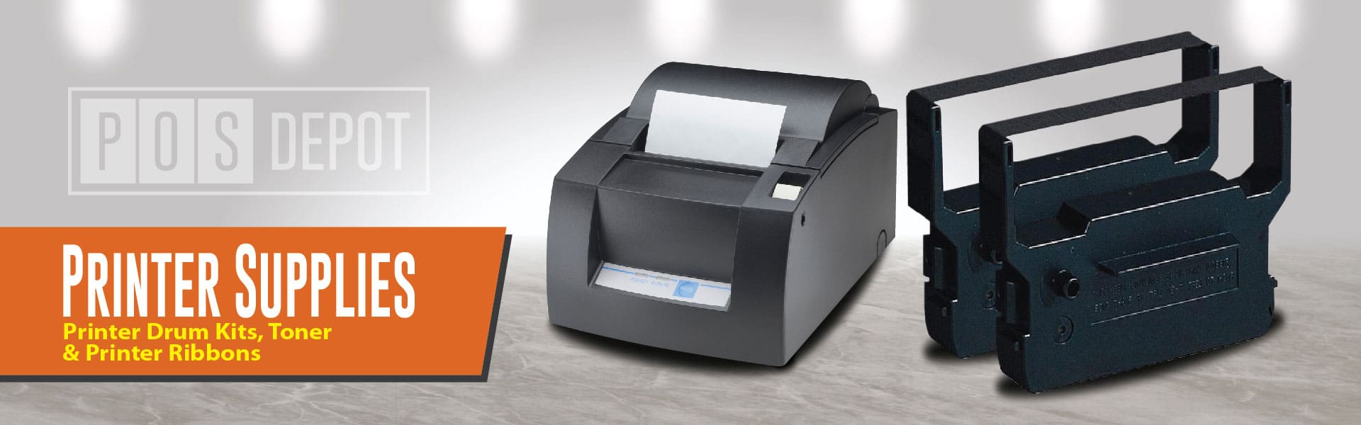 POS-Depot.com™ Point of Sale Hardware Sales