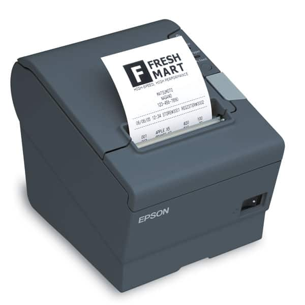 Epson C31c636a8961 Tm T88iv Thermal Pos Receipt Printer