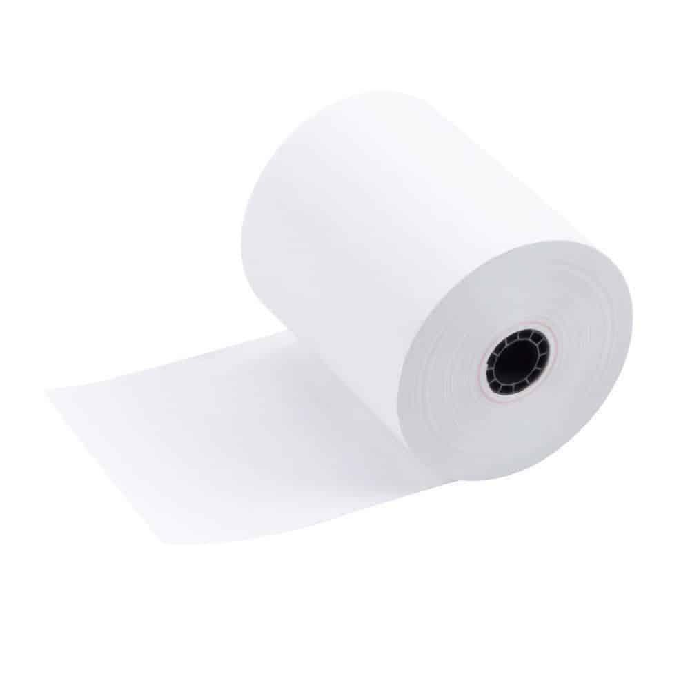 3 Ply POS Paper Rolls 3