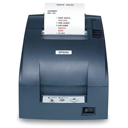 POS-Depot.com The POS Depot Micros Epson TM-U220B Printer