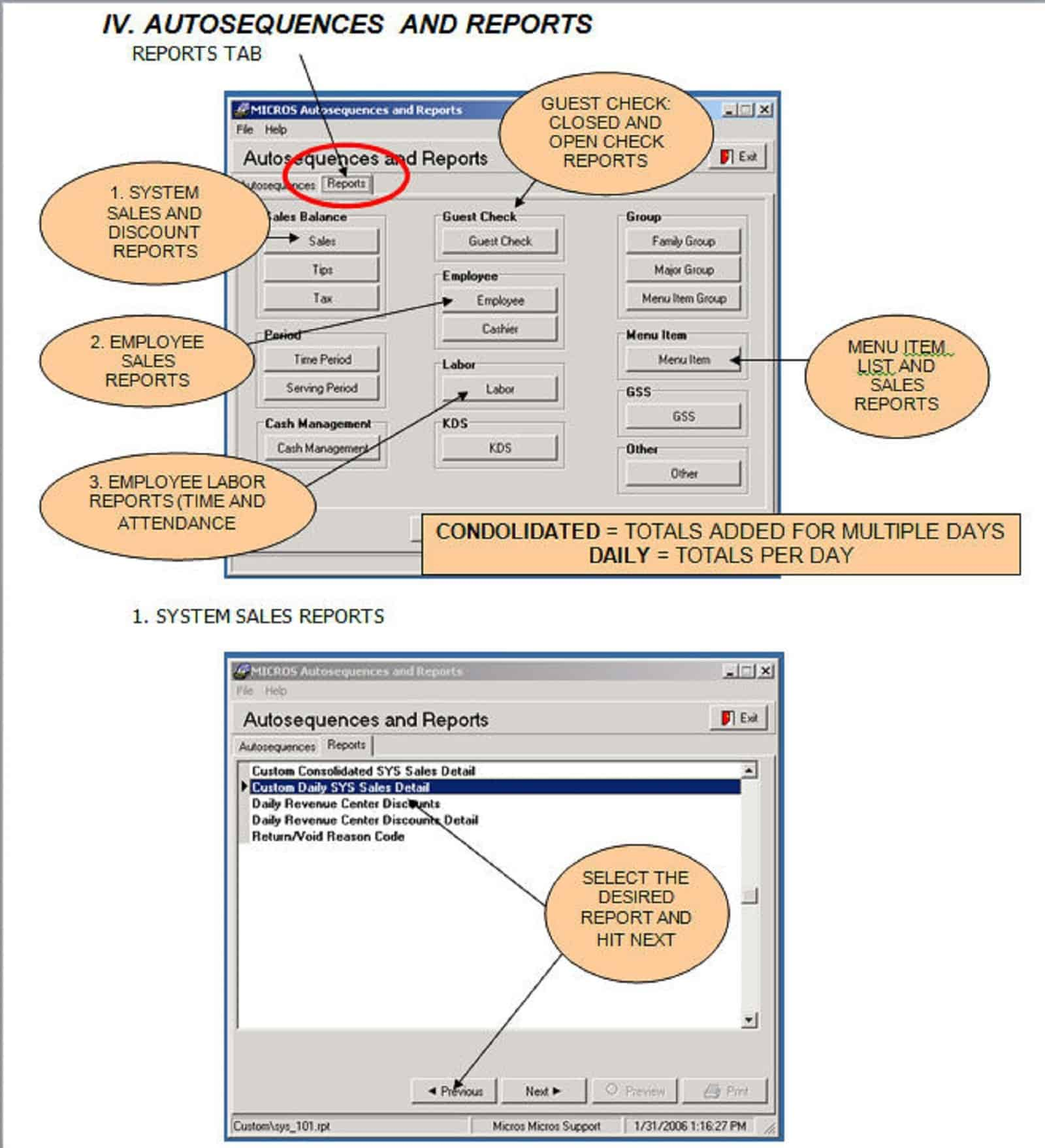 Micros 3700 POS Configurator Programming Guide for Versions 3.x, 4.x and 5.x