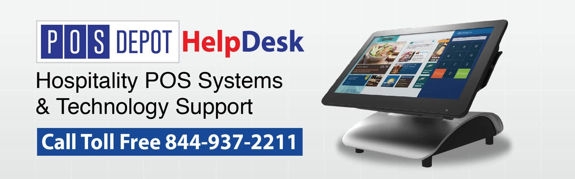 Pos Depot Retail Point Of Help Desk Support Services