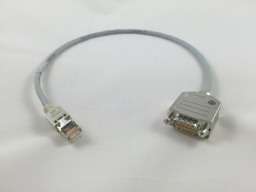 Pos Depot Micros 300319 103 Pt Idn Cable