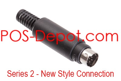 POS-Depot.com Series 2 Cash Drawer Conversion Cable
